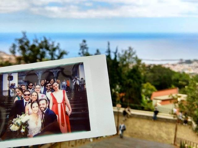 O casamento de Ana e Jóni em Funchal, Madeira 1