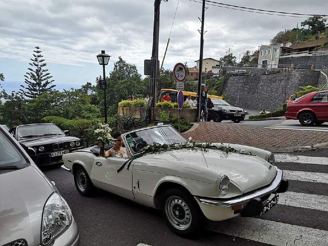 O casamento de Ana e Jóni em Funchal, Madeira 6