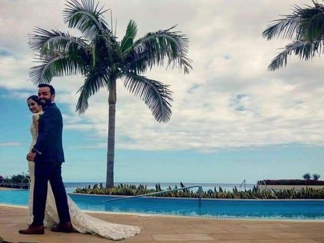 O casamento de Ana e Jóni em Funchal, Madeira 7