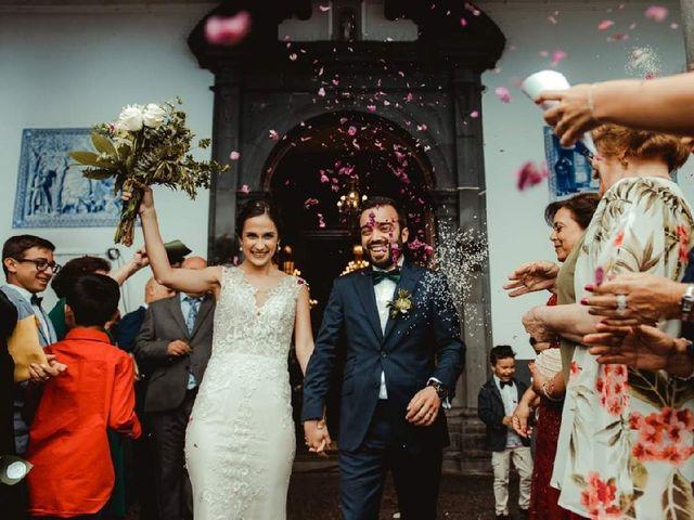 O casamento de Ana e Jóni em Funchal, Madeira 2