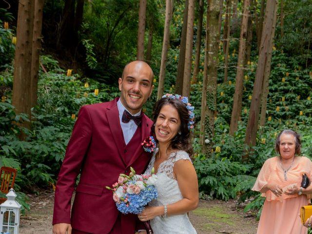 O casamento de Alex e Ana em Sete Cidades, São Miguel 9