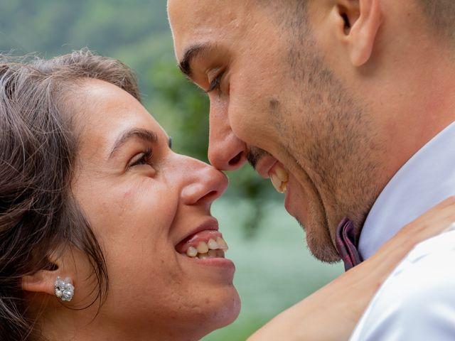 O casamento de Alex e Ana em Sete Cidades, São Miguel 20