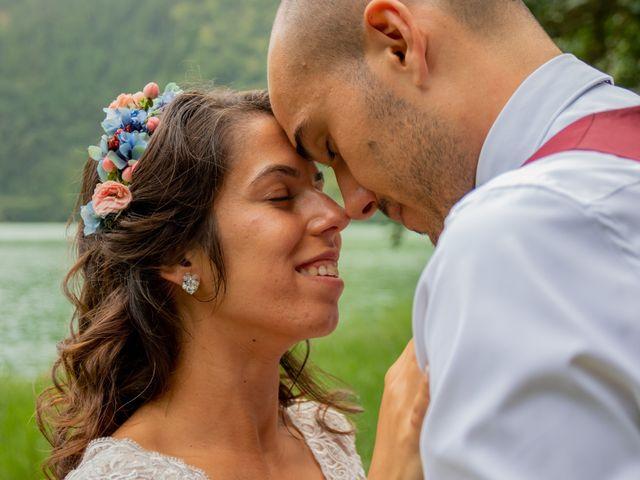O casamento de Alex e Ana em Sete Cidades, São Miguel 10
