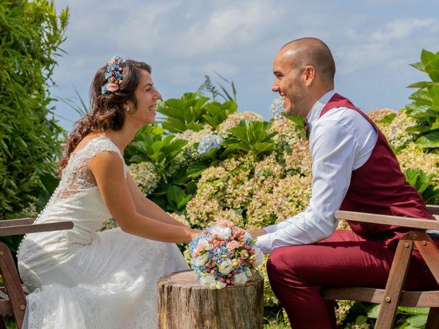 O casamento de Alex e Ana em Sete Cidades, São Miguel 2