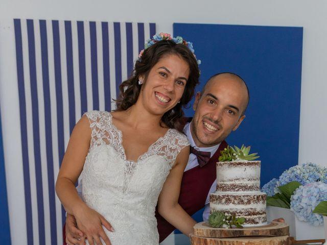 O casamento de Alex e Ana em Sete Cidades, São Miguel 17