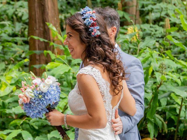 O casamento de Alex e Ana em Sete Cidades, São Miguel 28