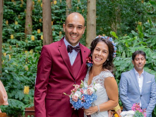 O casamento de Alex e Ana em Sete Cidades, São Miguel 27