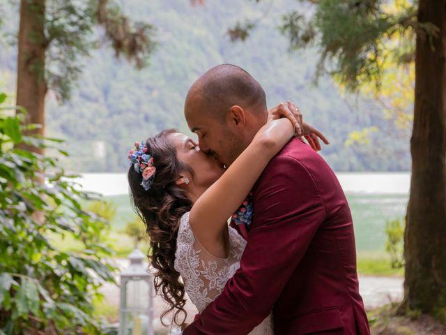 O casamento de Alex e Ana em Sete Cidades, São Miguel 31