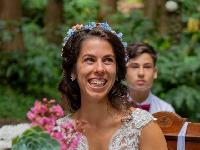 O casamento de Alex e Ana em Sete Cidades, São Miguel 40