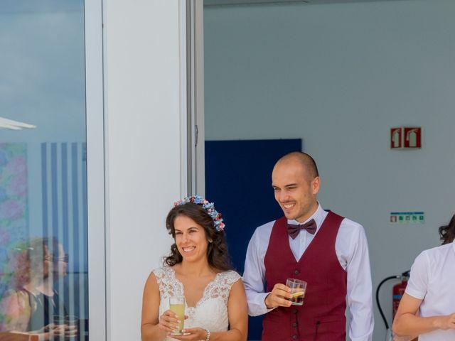 O casamento de Alex e Ana em Sete Cidades, São Miguel 34