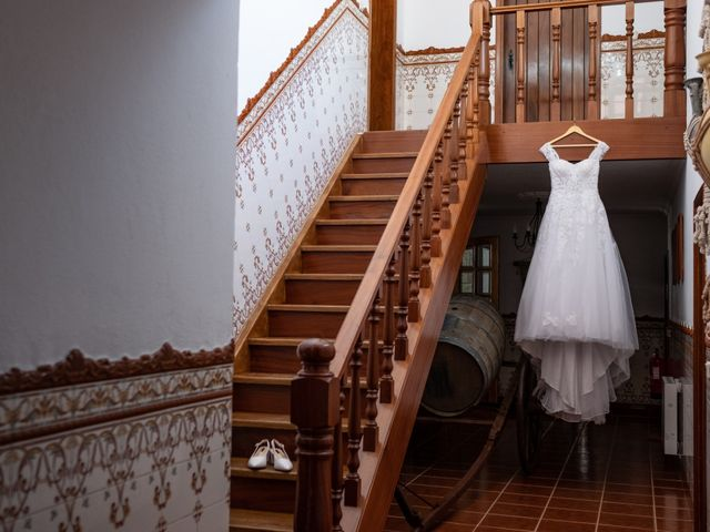 O casamento de Victor e Amanda em Elvas, Elvas 2
