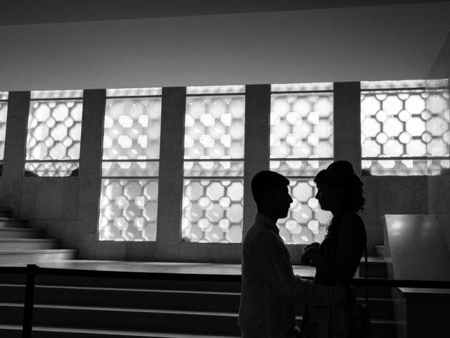 O casamento de Victor e Amanda em Elvas, Elvas 6