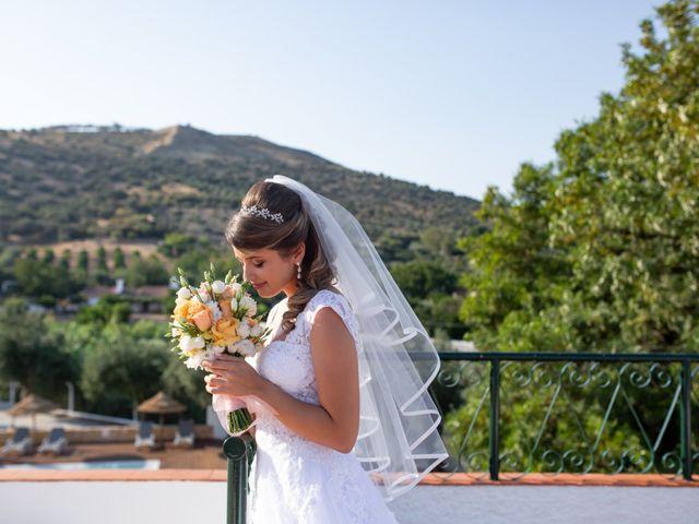 O casamento de Victor e Amanda em Elvas, Elvas 31