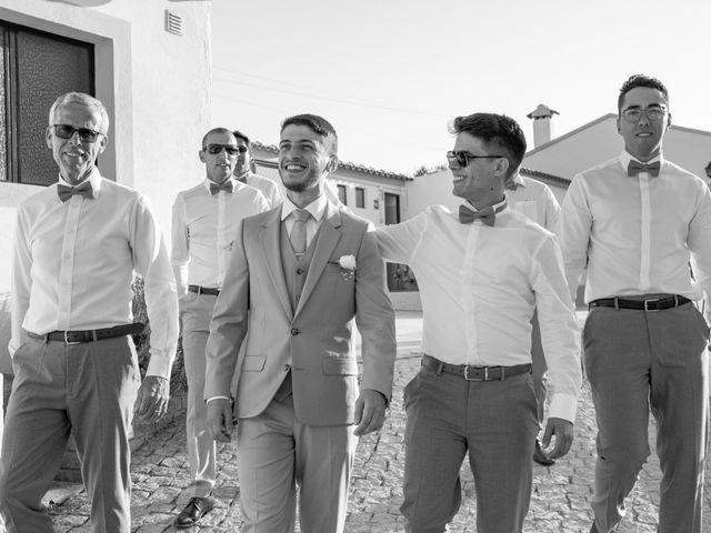 O casamento de Victor e Amanda em Elvas, Elvas 45