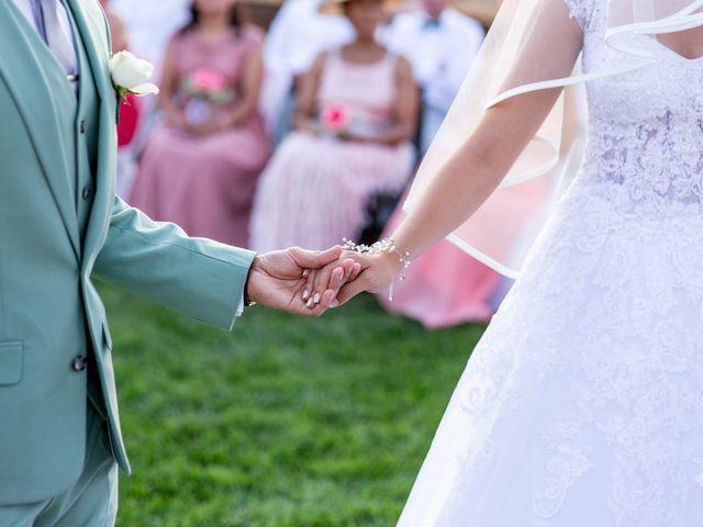 O casamento de Victor e Amanda em Elvas, Elvas 50