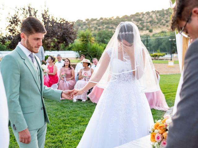 O casamento de Victor e Amanda em Elvas, Elvas 52
