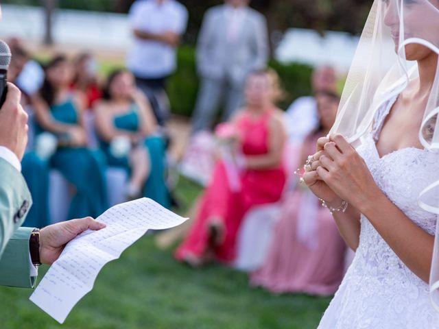 O casamento de Victor e Amanda em Elvas, Elvas 57