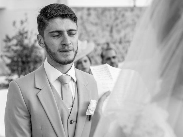 O casamento de Victor e Amanda em Elvas, Elvas 60