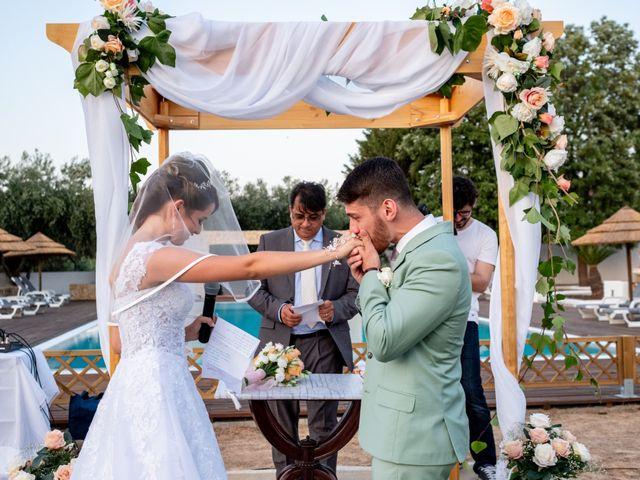 O casamento de Victor e Amanda em Elvas, Elvas 62