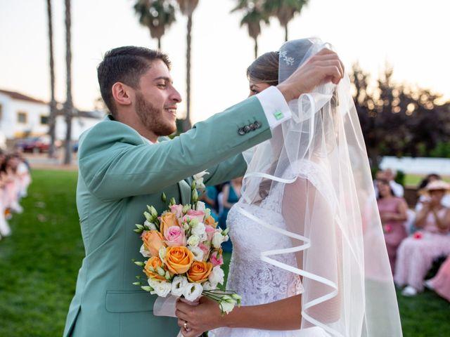 O casamento de Victor e Amanda em Elvas, Elvas 65