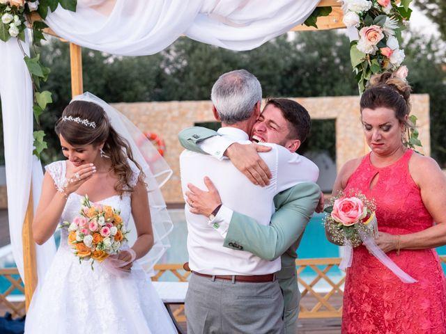 O casamento de Victor e Amanda em Elvas, Elvas 68
