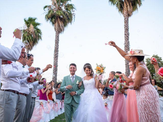O casamento de Victor e Amanda em Elvas, Elvas 69