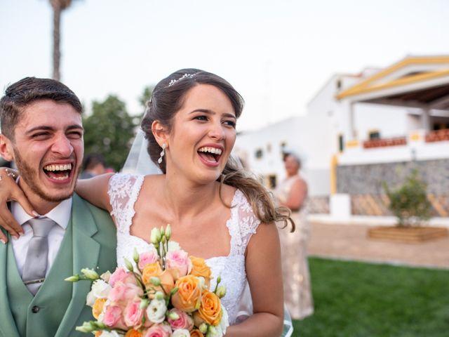 O casamento de Victor e Amanda em Elvas, Elvas 70