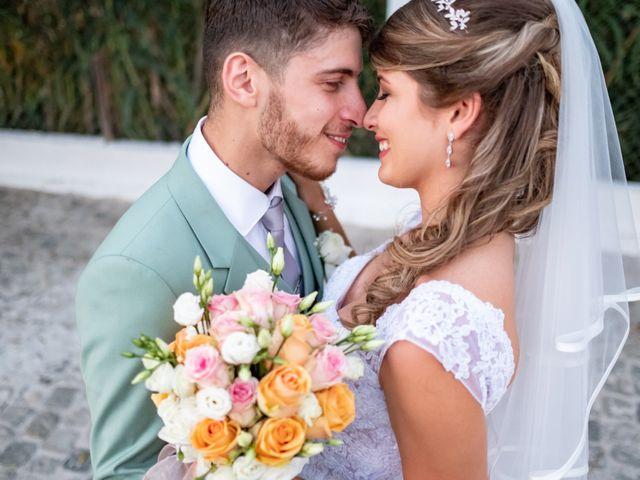 O casamento de Victor e Amanda em Elvas, Elvas 72