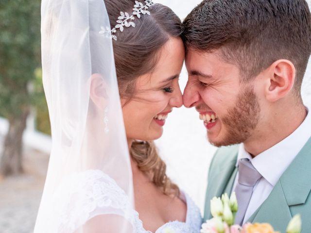 O casamento de Victor e Amanda em Elvas, Elvas 78