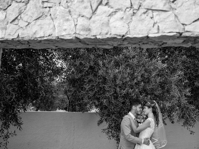 O casamento de Victor e Amanda em Elvas, Elvas 80