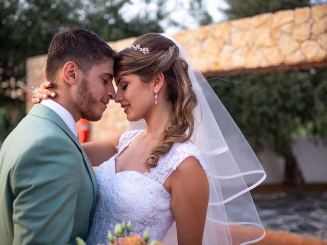 O casamento de Victor e Amanda em Elvas, Elvas 82
