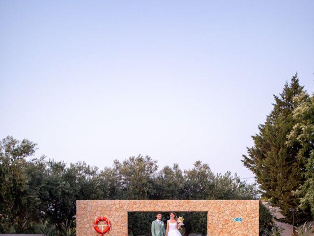 O casamento de Victor e Amanda em Elvas, Elvas 85