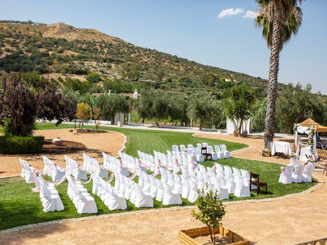 O casamento de Victor e Amanda em Elvas, Elvas 44