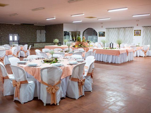 O casamento de Victor e Amanda em Elvas, Elvas 93