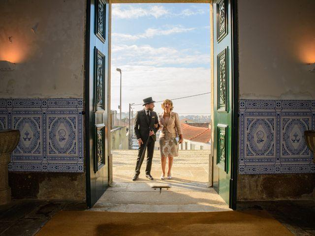 O casamento de Bruno e Susana em Vila Nova de Gaia, Vila Nova de Gaia 16