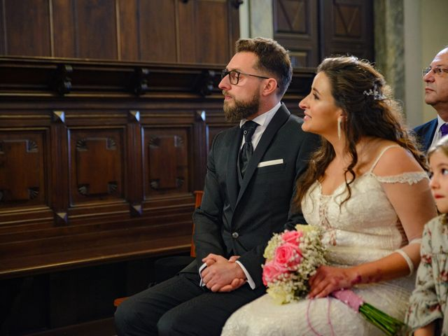 O casamento de Bruno e Susana em Vila Nova de Gaia, Vila Nova de Gaia 17