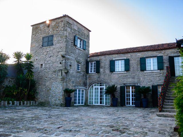 O casamento de Bruno e Susana em Vila Nova de Gaia, Vila Nova de Gaia 22