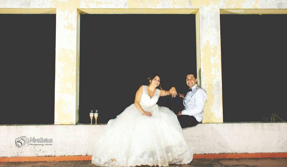 O casamento de Ricardo   e Beatriz   em Castelo Branco, Castelo Branco (Concelho)