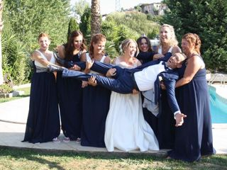 O casamento de Sónia  e Paulo  1