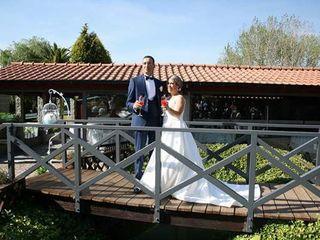 O casamento de Sónia  e Paulo  2