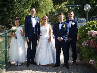 O casamento de Sónia  e Paulo  3