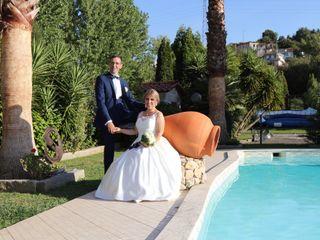 O casamento de Sónia  e Paulo