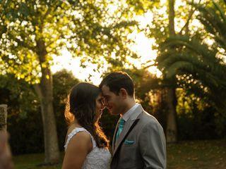 O casamento de Susana e Rafael
