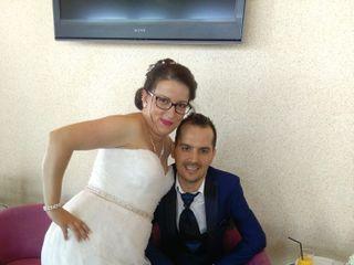 O casamento de Elisa  e Emídio  2