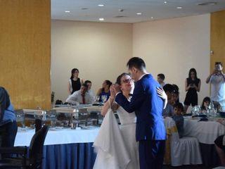 O casamento de Elisa  e Emídio