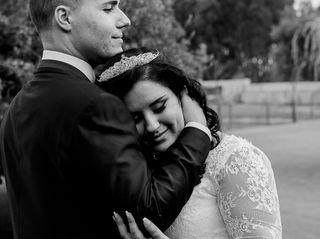 O casamento de Débora e André Alonso