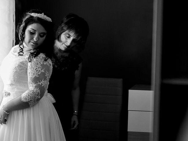 O casamento de André Alonso e Débora em Montijo, Montijo 14