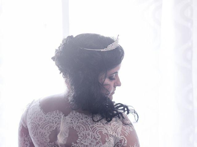 O casamento de André Alonso e Débora em Montijo, Montijo 15