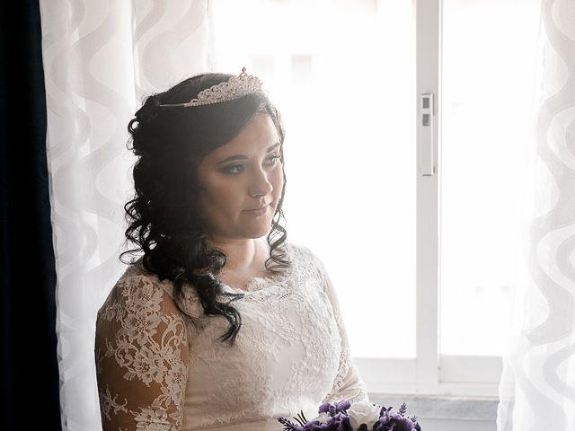 O casamento de André Alonso e Débora em Montijo, Montijo 18