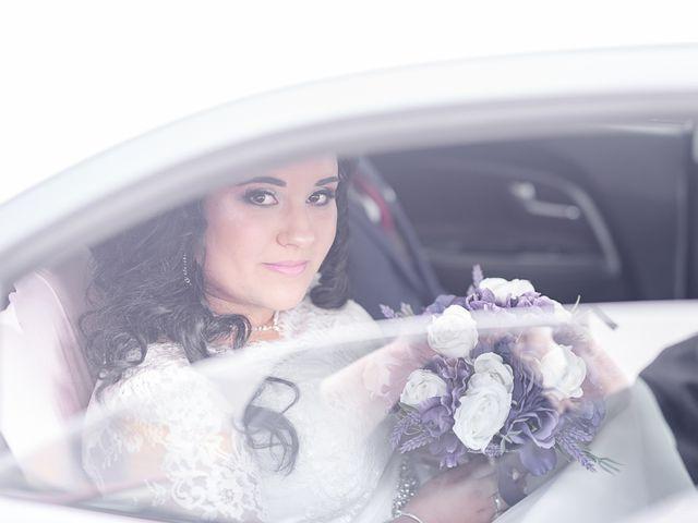 O casamento de André Alonso e Débora em Montijo, Montijo 22